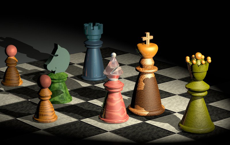 coloredchess
